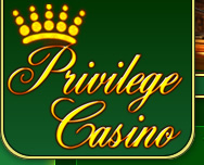 Online Casino offers a new and refreshing gaming environment: blackjack, slots, video poker, pull tabs. Play Privilege Casino games online and win lots of money and bonuses!